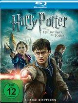 Harry Potter und die Heiligtümer des Todes - Teil 2 (2 Discs) Poster