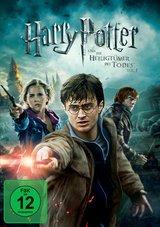 Harry Potter und die Heiligtümer des Todes - Teil 2 (Einzel-Disc) Poster