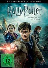 Harry Potter und die Heiligtümer des Todes - Teil 2 (Premium Edition, 2 Discs) Poster