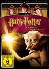 Harry Potter und die Kammer des Schreckens (2 DVDs) Poster