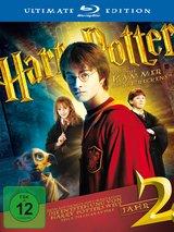 Harry Potter und die Kammer des Schreckens (Ultimate Edition, 3 Discs) Poster