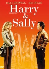 Harry & Sally Poster