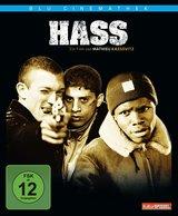 Hass (Blu Cinemathek) Poster