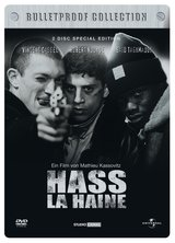 Hass - La Haine (Special Edition, 2 DVDs) Poster