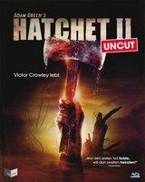 Hatchet II (Uncut) Poster