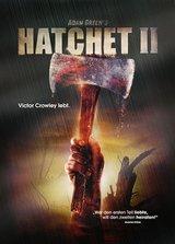 Hatchet II (Uncut, Steelbook) Poster