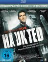 Haunted - Die komplette Serie (2 Discs) Poster