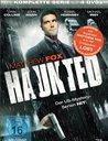 Haunted - Die komplette Serie (4 Discs) Poster