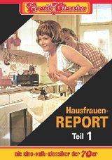 Hausfrauen-Report, Teil 1 Poster