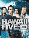 Hawaii Five-0 - Die zweite Season (6 Discs) Poster