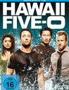 Hawaii Five-0, Season 1.2 (3Discs) Poster