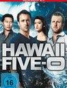 Hawaii Five-0 - Season 2.1 (3 Discs) Poster