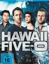Hawaii Five-0 - Season 2.2 (3 Discs) Poster