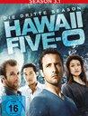 Hawaii Five-0 - Season 3.1 (3 Discs) Poster
