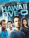 Hawaii Five-0 - Season 3.2 (3 Discs) Poster