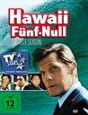 Hawaii Fünf-Null - Die erste Season (7 Discs) Poster