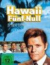 Hawaii Fünf-Null - Die zweite Staffel (6 Discs) Poster