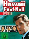 Hawaii Fünf-Null - Season 1.1 (3 Discs) Poster