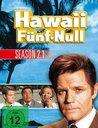 Hawaii Fünf-Null - Season 2.1 (3 Discs) Poster