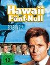 Hawaii Fünf-Null - Season 2.2 (3 Discs) Poster