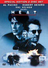 Heat (Special Edition, 2 DVDs) Poster