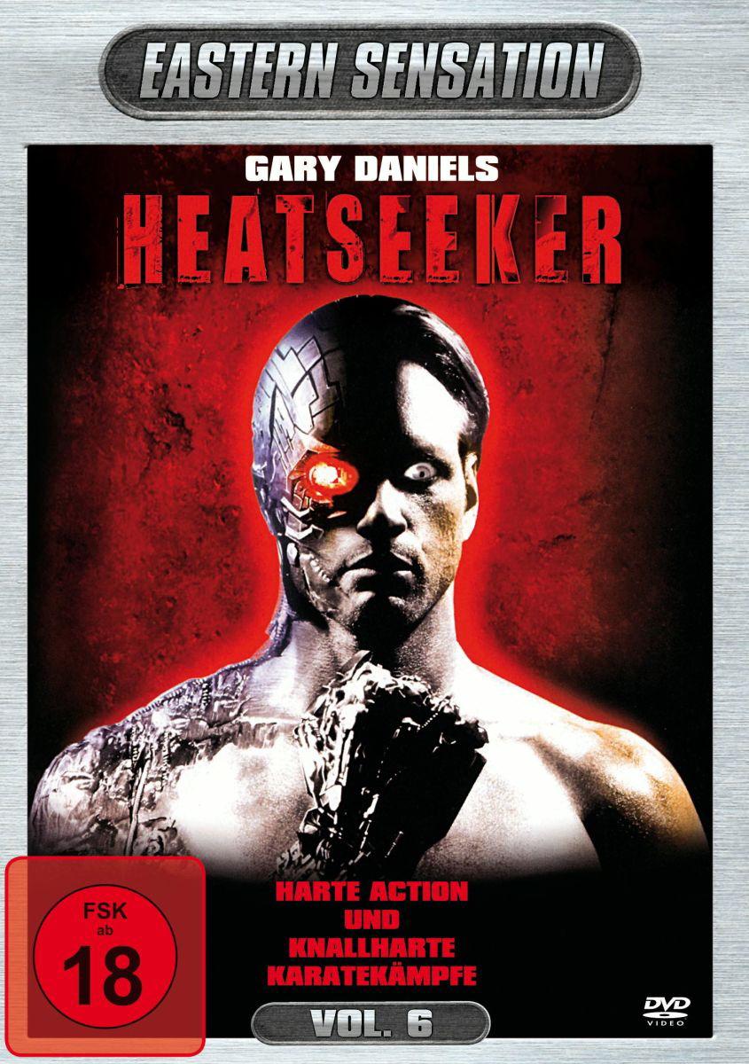 Heatseeker Poster