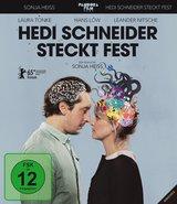 Hedi Schneider steckt fest Poster