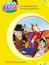 Heidi - (7) Die weißen Brötchen & andere Geschichten Poster