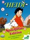 Heidi - Die Heidi-Spielfilm-Edition (3 DVDs) Poster