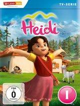 Heidi - DVD 1 Poster