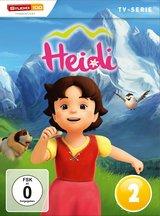 Heidi - DVD 2 Poster