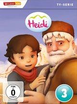 Heidi - DVD 3 Poster