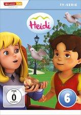 Heidi - DVD 6 Poster