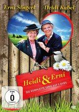 Heidi & Erni (5 Discs) Poster
