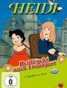 Heidi - Heidi geht nach Frankfurt Poster