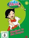 Heidi - Kindheit in den Bergen Poster