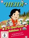 Heidi - TV-Serien Edition 1 (4 Discs) Poster