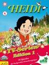 Heidi - TV-Serien Edition 1 (4 DVDs) Poster