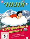 Heidi - TV-Serien Edition 2 (4 Discs) Poster