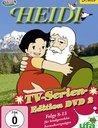 Heidi - TV-Serien-Edition, DVD 2, Folge 08-13 Poster