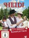 Heidi - TV-Serien Komplettbox (4 Discs) Poster