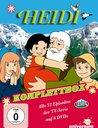 Heidi - TV-Serien Komplettbox (8 Discs) Poster