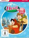Heidi - Winter in den Bergen und andere Geschichten Poster