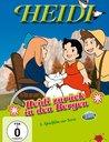 Heidi - Zurück in den Bergen Poster