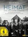 Heimat 1 - Eine deutsche Chronik Poster