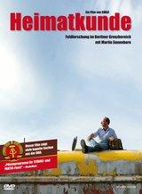 Heimatkunde (Einzel-DVD) Poster