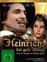 Heinrich, der gute König (3 Discs) Poster