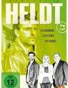 Heldt - Staffel 3 Poster
