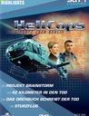 Helicops - Einsatz über Berlin 02 Poster
