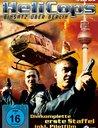 Helicops - Einsatz über Berlin: Die komplette erste Staffel inkl. Pilotfilm (4 Discs) Poster